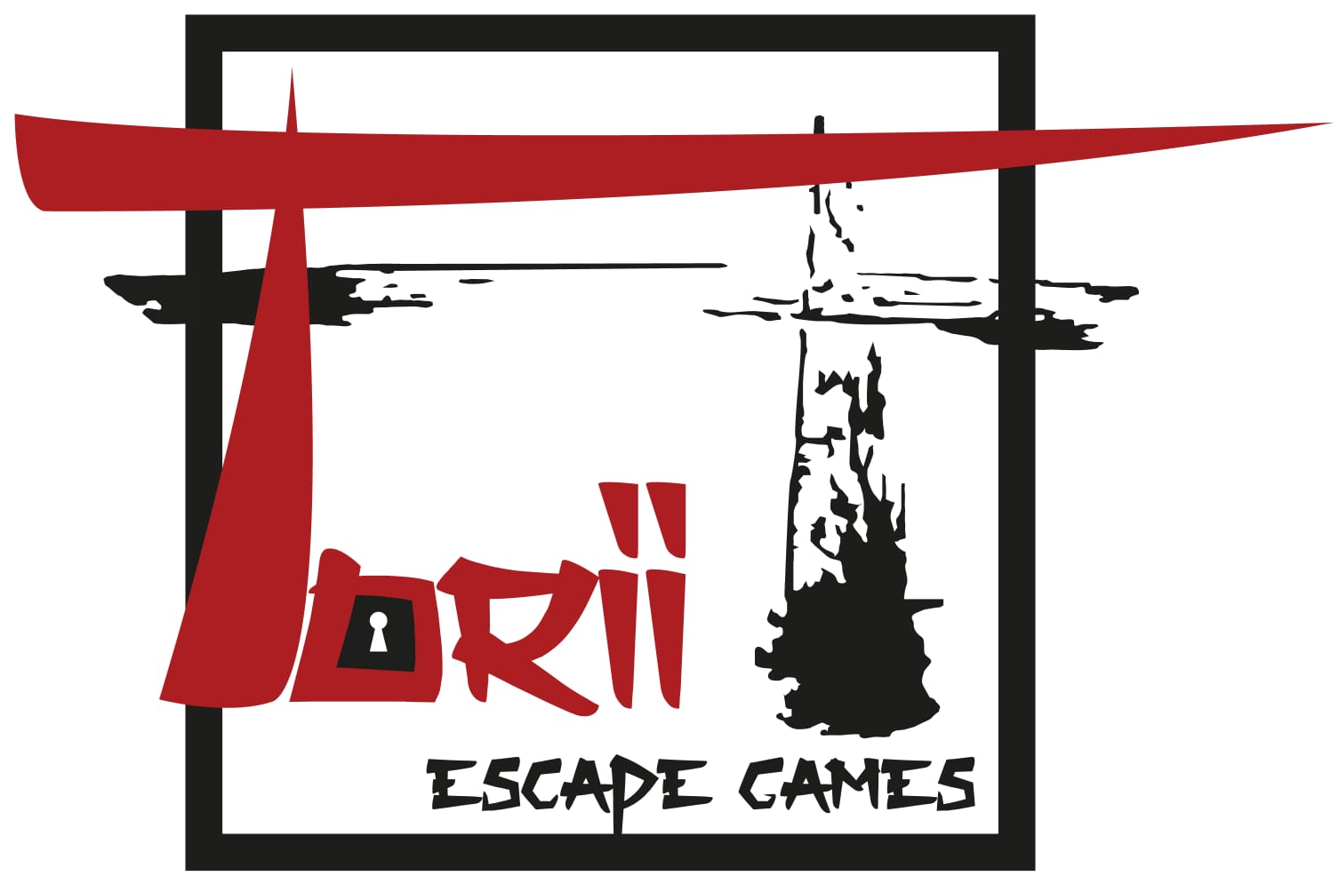 Logo Torii Escape Game